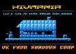 Логотип Emulators HIVMANIA [ATR]